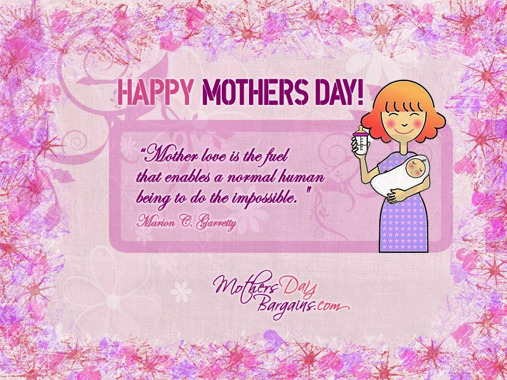 mothers day quotes motivational pictures