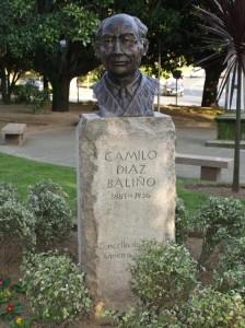 Camilo Díaz Baliño