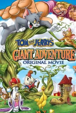Tom Và Jerry Đại Chiến Khổng L...