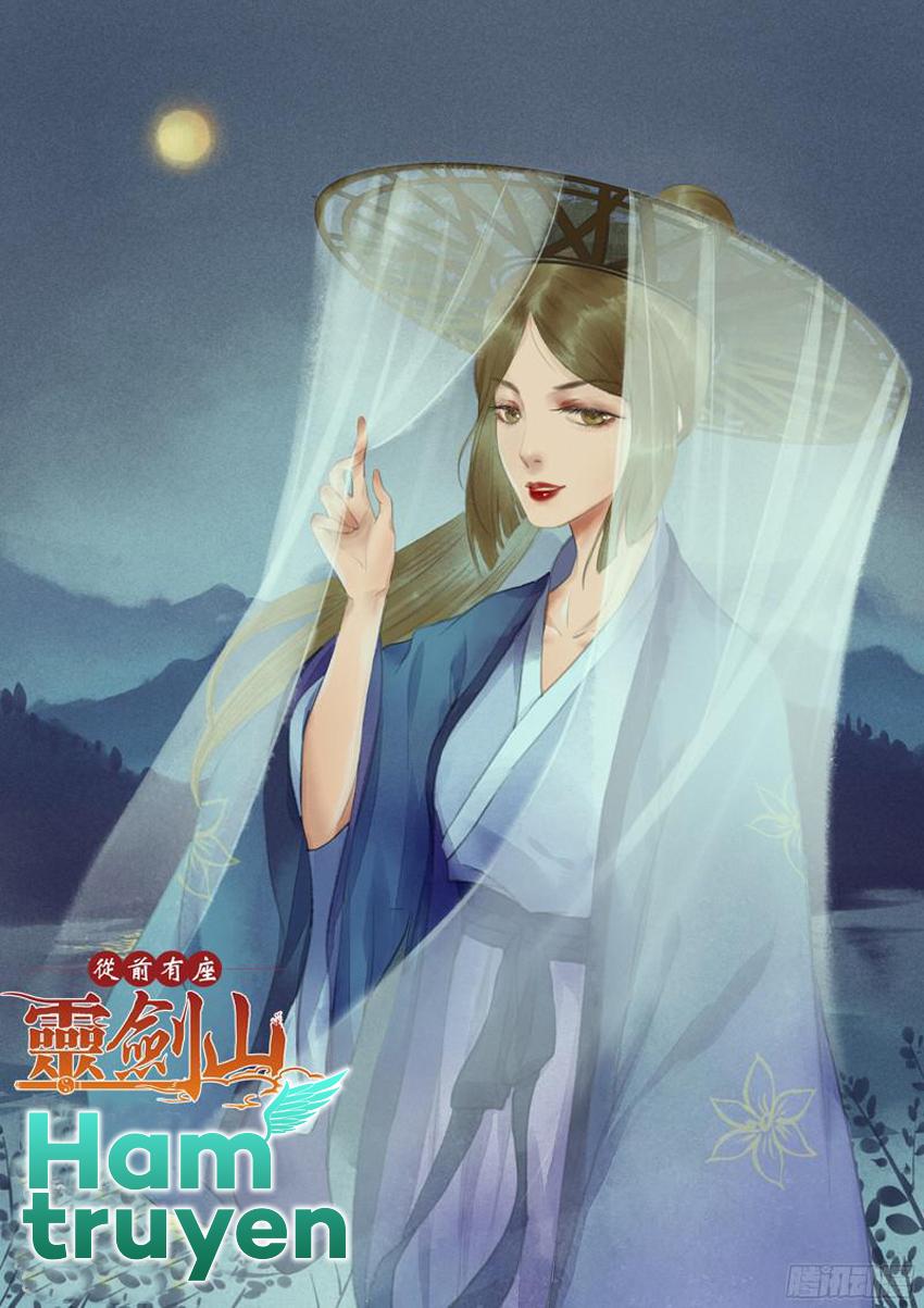 Tung Tiền Hữu Tọa Linh Kiếm Sơn Chapter 333 - Hamtruyen.vn
