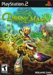 Dawn OF Mana Playstation II ISo untuk Komputer Full Version