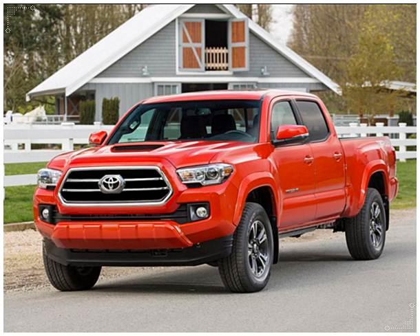 2017 Toyota Tacoma Engine Price