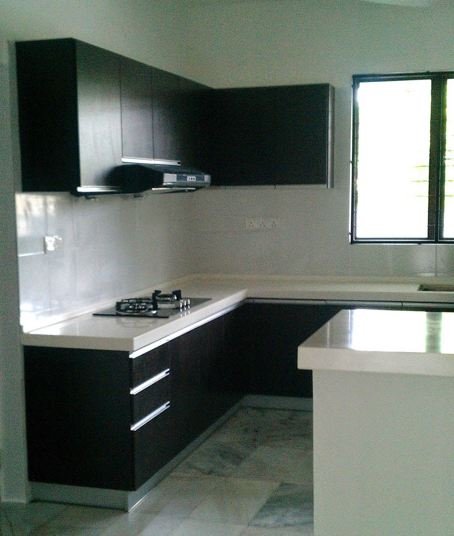 Kitchen Cabinet Selangor Kitchen Cabinet In Rawang: Kabinet & Perabot Bajet