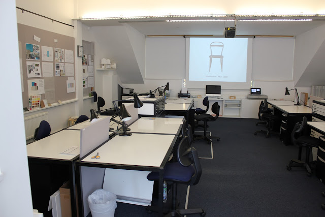 interior design school