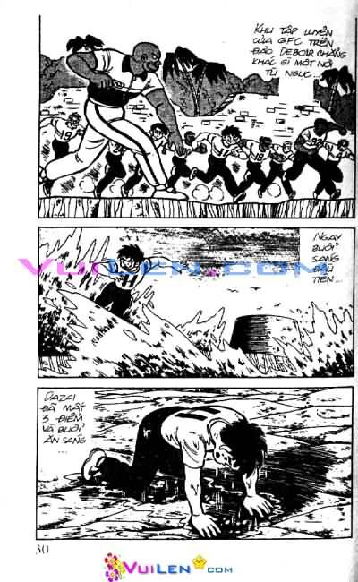 Jindodinho - Đường Dẫn Đến Khung Thành III  Tập 21 page 30 Congtruyen24h