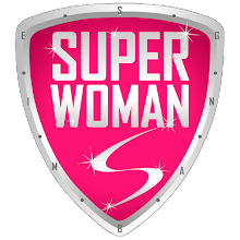 "Website Rasmi ""Superwoman"""