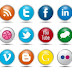 How To Add Social Networking Buttons Below Blogger Post