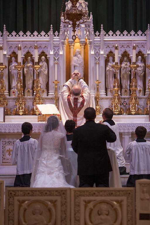 Matrimonio Romano Rito : Catholicvs matrimonio y santa misa en el rito romano