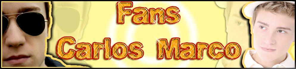 Fans Carlos Auryn