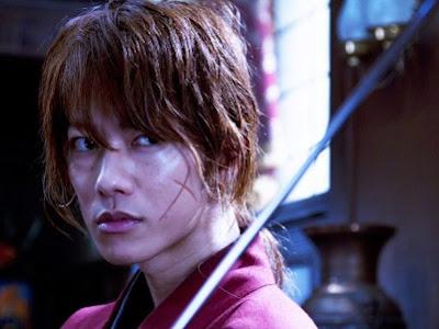 Adelanto de lo que sera el live action de Kenshin Himura