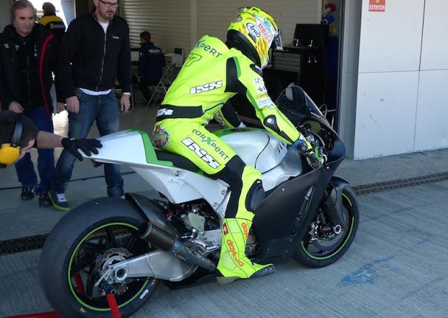 MotoGP : Kawasaki masih fokus ke WSBK dan ogah kembali ke MotoGP karna terlalu mahal . .