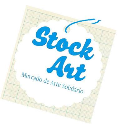 A 2ª Edição do Stock Art está a chegar!!!!