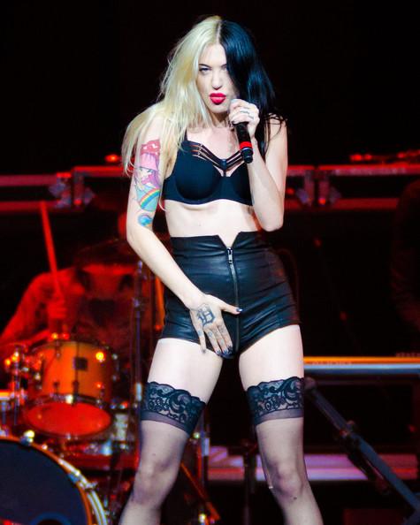 Hot ass goth chick xxx sex photos
