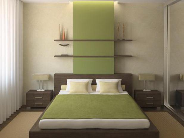 Deco Chambre Interieur: Les Couleurs Parfaites Pour La Décoration