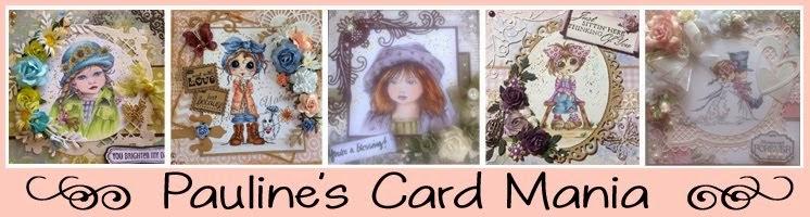 Pauline's Card Mania