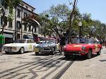 """Alfa Romeo da """"Squadra Alfa Romeo Madeira """""""