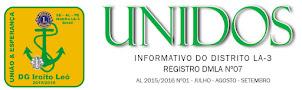 UNIDOS - boletim LA-3