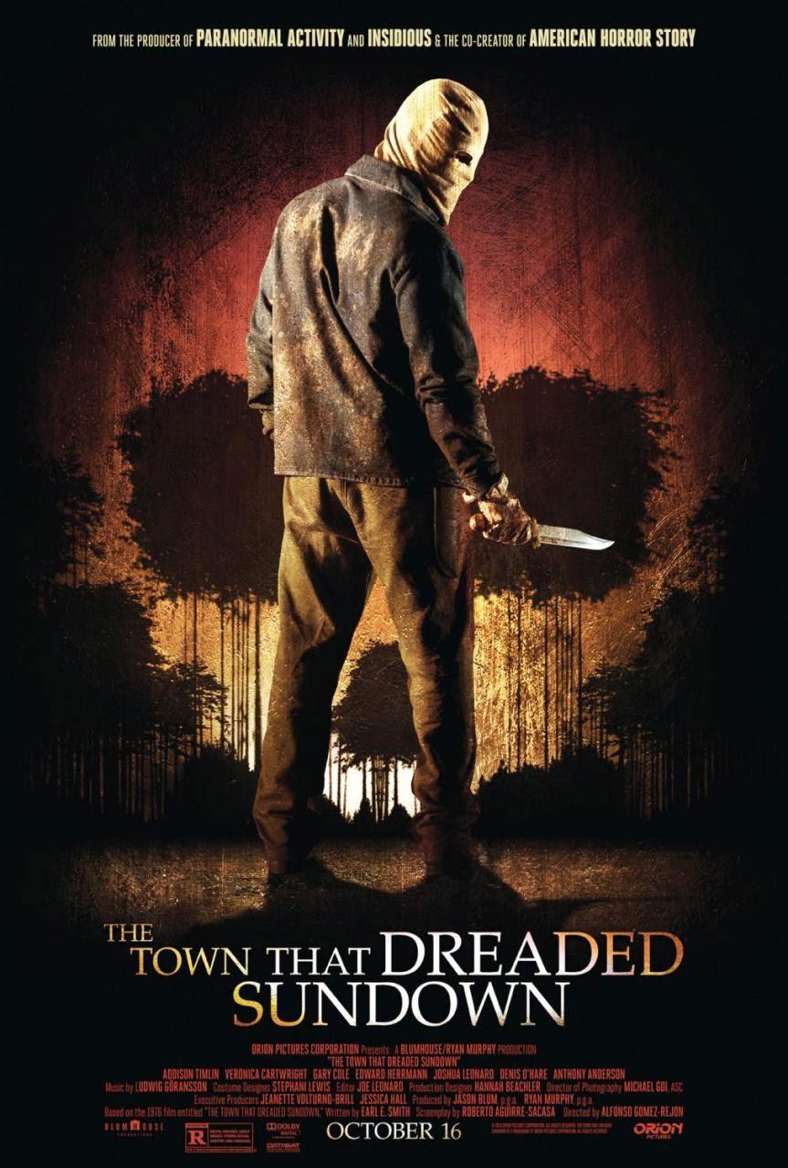 The Town That Dreaded Sundown (2014) tainies online oipeirates