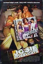 Watch Josie and the Pussycats (2001) Megavideo Movie Online