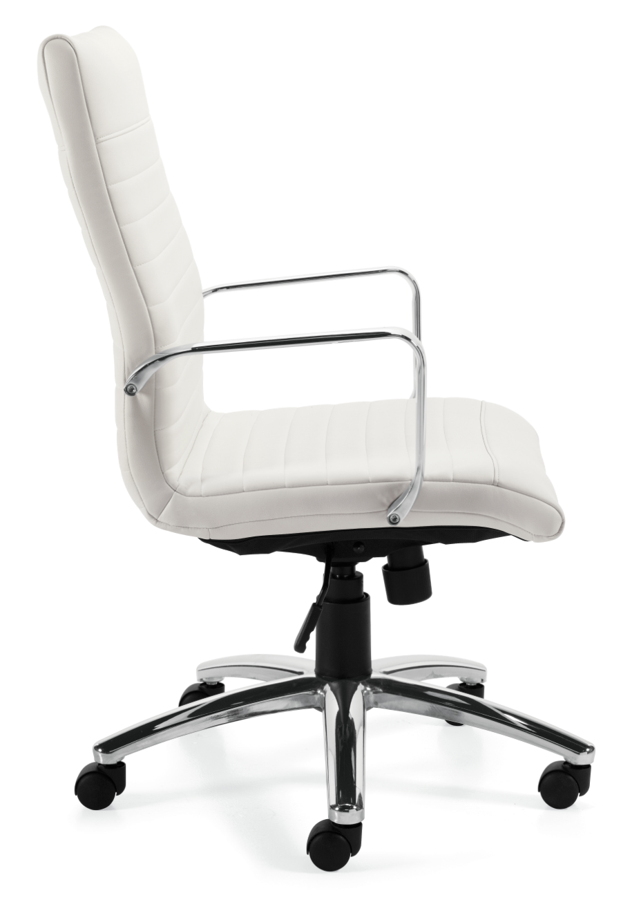 Offices To Go 11730-BL28 Luxhide Chair