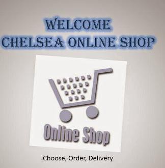 Chelsea Online Shop