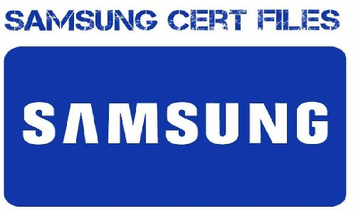 Cert Clean For Samsung