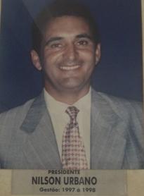 01/01/1997 - NILSON URBANO