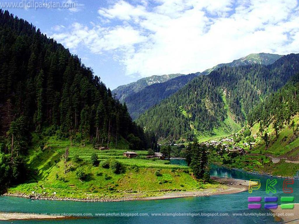 Azad Kashmir Lovely Pakistan