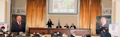 Dialogue Eurasia Platform, Conference on Hunger - Azerbaijan