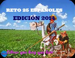 http://eluniversodeloslibros.blogspot.com.es/2013/12/reto-25-espanoles.html