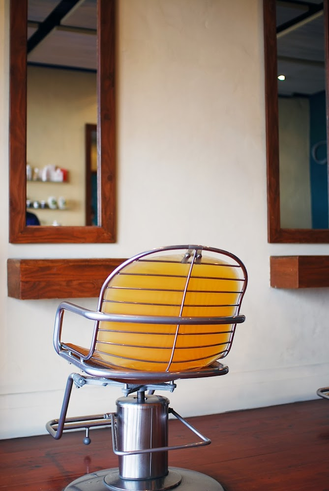 Kelp Hairdressing Bondi Beach