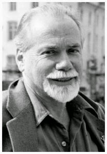 Mascot of the Month: Robert Silverberg