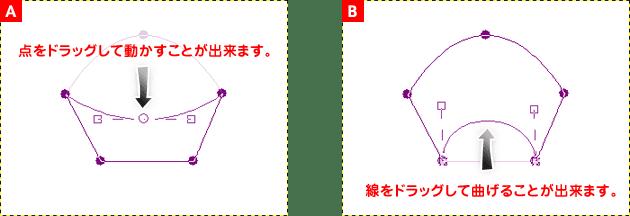 パスの調整の仕方②-1
