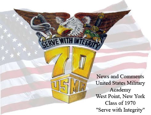 USMA Class of 1970