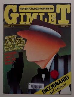 Coberta del número 1 de la revista