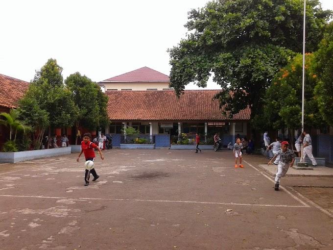 UPT Pendidikan Bojongsari Bantah Ada Gugatan Keluarga Ahli Waris