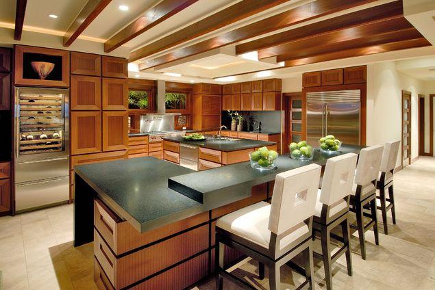 cocinas moderna: