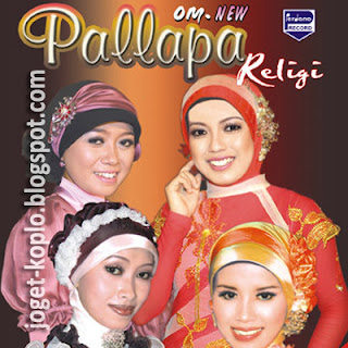 New Pallapa Religi Vol 4 2009