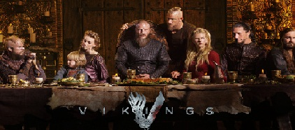 Watch Vikings Season 4 Online Episode 1 2 3 4 5 6 7 8 9 10