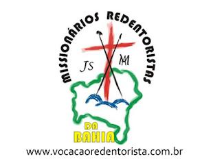 Seja Missionário Redentorista