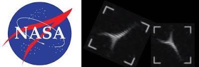 Unusual 'Object' enters Atmosphere captured by NASA's SkyCam  NASA%2Bskycam%2Bvector%2Bufo%2Batmosphere%2B%25281%2529