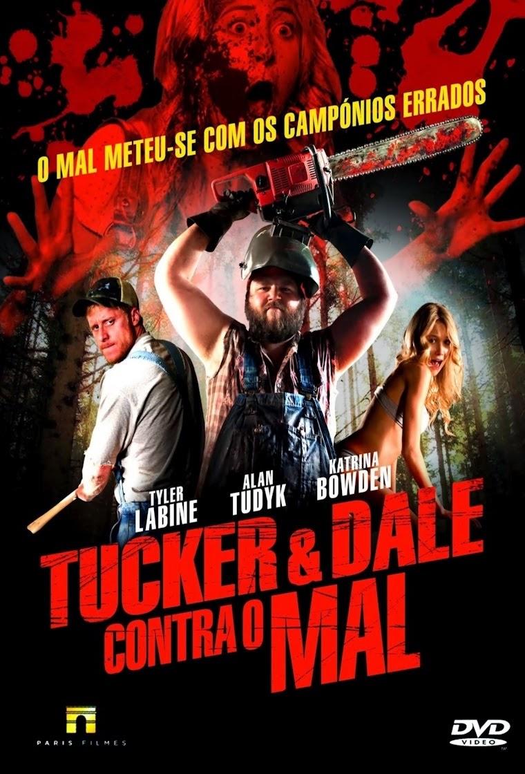 Tucker e Dale Contra o Mal – Dublado (2010)