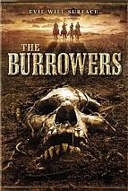 Kẻ Gác Mồ - The Burrowers