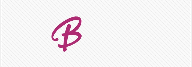 Barbie B Logo