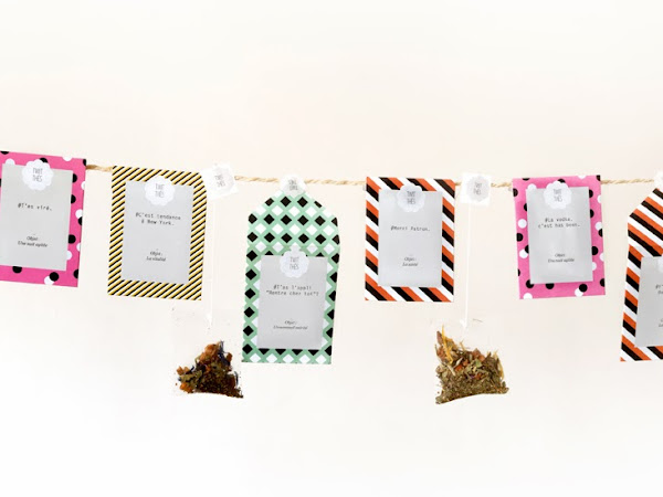 Quelques idées de cadeaux pour Noël #2
