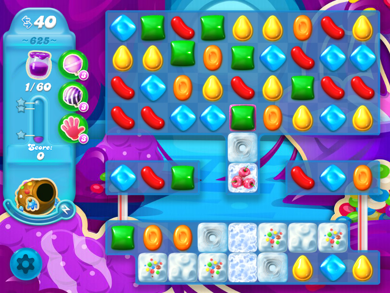 Candy Crush Soda 605