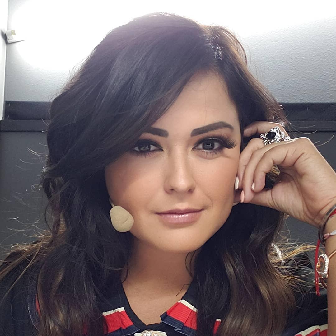 Mariana Echeverria