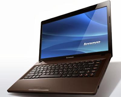 Spesifikasi dan Harga Laptop Lenovo Essential G480-1457