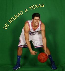 El diario de Jorge Bilbao (NCAA)