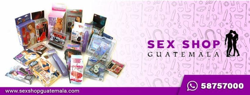 SexShopGuatemala.com